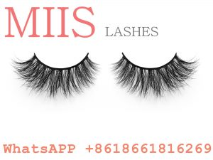 eyelashes wholesale with custom