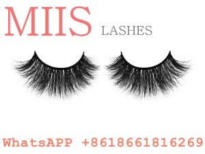 eyelash box qingdao lashes