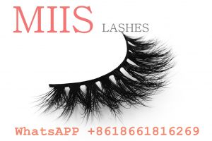 mink false eyelashes suppliers