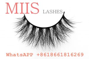 3d artificial mink eyelash