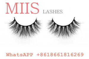 luxurios mink lashes